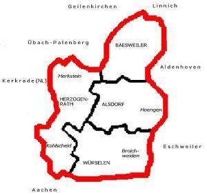 Schlüsseldienst Alsdorf