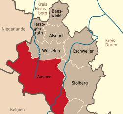 Schlüsseldienst Aachen-Laurensberg