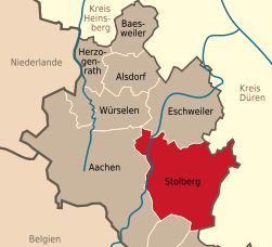 Schlüsseldienst Aachen Stolberg